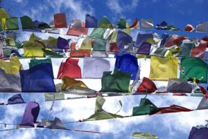Les exercices des Cinq Tibétains