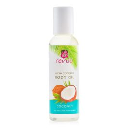 Huile de Coco/fragrance coco- Reniu