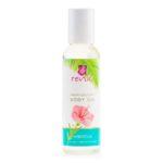 Huile de coco fragrance hibiscus Reniu