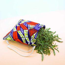Pochette fourre-tout grande – Makosmé