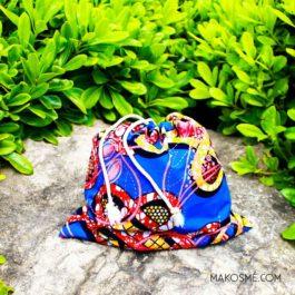 Pochette fourre-tout moyenne – Makosmé