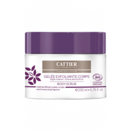 Gelée exfoliante – Cattier