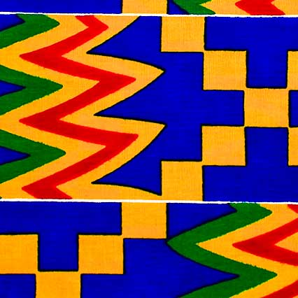 Carré-pochette-carré-bleu Makosmé