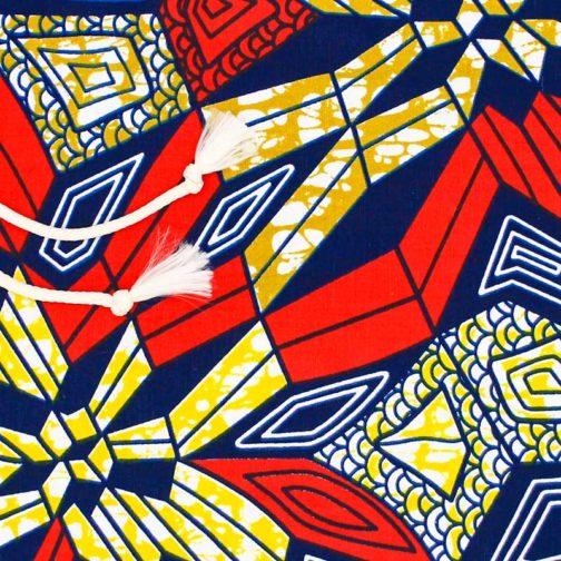 Carré-pochette-wax Makosmé