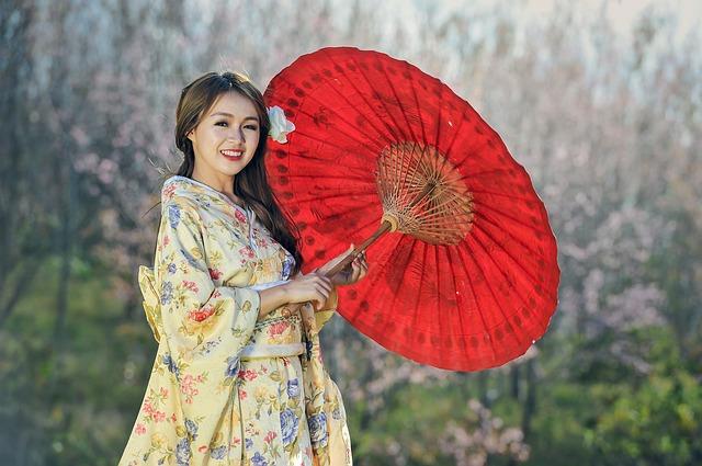 Secret de beauté japonais et Makosmé