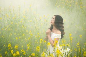 Secret de beauté japonais: avoir une peau sans imperfections à tout âge