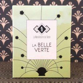 Savon La Belle Verte – La Manufacture du Siècle