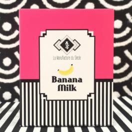 Savon Banana Milk – La Manufacture du Siècle