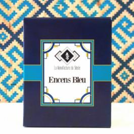 Savon Encens Bleu – La Manufacture du Siècle