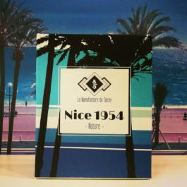 Savon Nice 1954 Original – La Manufacture du Siècle