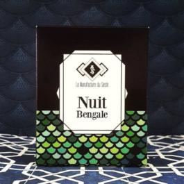 Savon Nuit Bengale – La Manufacture du Siècle