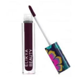 Gloss Matte Plum – Elikya Beauty