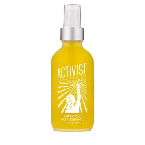 Botanical Cleansing Oil - Activist-Collective