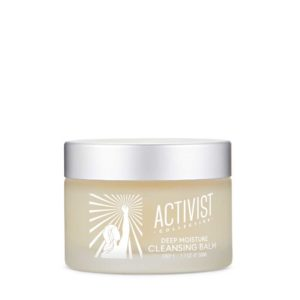 Deep-Moisture-Cleansing-Balm de Activist-Collective