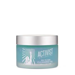 Sea to Skin Cleansing Gel – Activist Collective