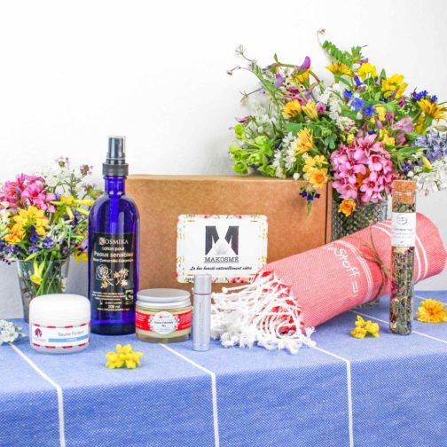 Box-Flower-Lover par Makosmé