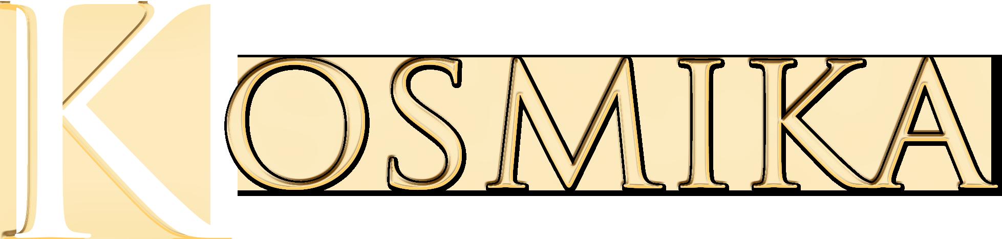 Kosmika logo