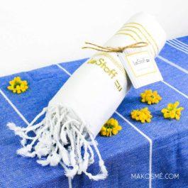 Fouta (tissu traditionnel) 180cm x 100cm – LeStoff