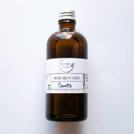 Macérât de Carotte – Les Simples de Charlotte