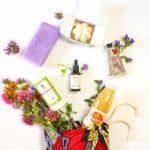 Box beauté Nitescence par Makosmé