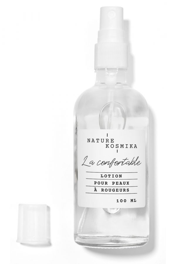 Lotion la confortable